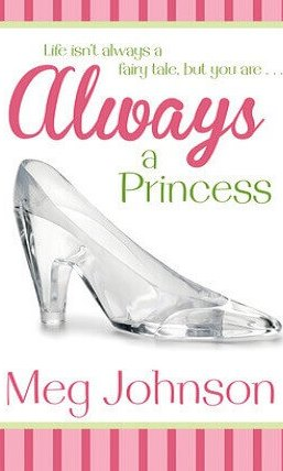 ALWAYS A PRINCESS – BOOK