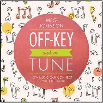OFF-KEY AND IN TUNE