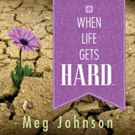 WHEN LIFE GETS HARD – CD