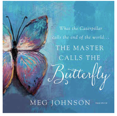 What the Caterpillar Calls the End of the World, the Master Calls the Butterfly – CD